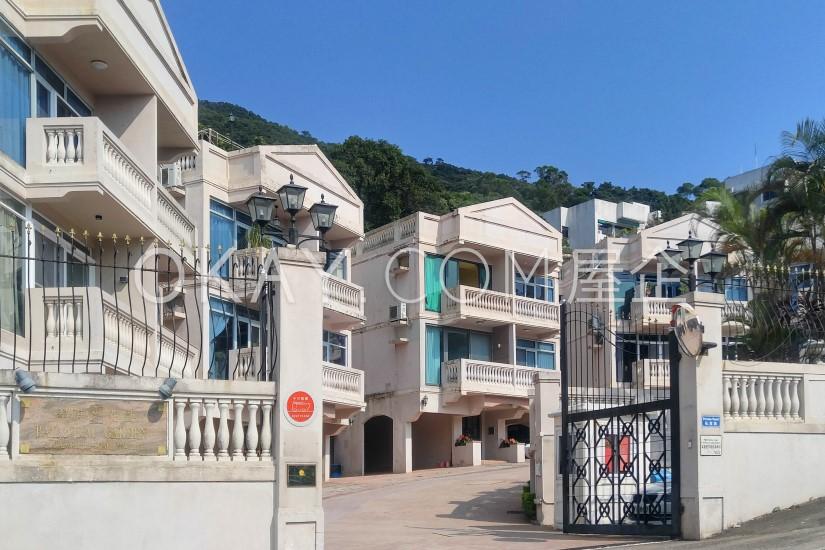 翠海花園 - 物业出租 - 1235 尺 - HKD 45K - #396481