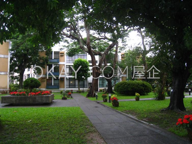 翠谷別墅 - 物業出租 - 1177 尺 - HKD 50M - #44630