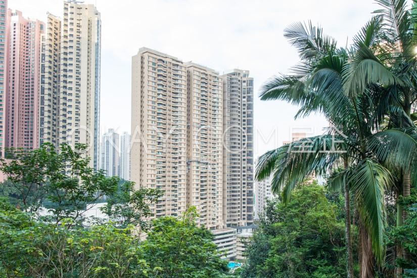花園台一座 - 物業出租 - 3204 尺 - HKD 130K - #31089