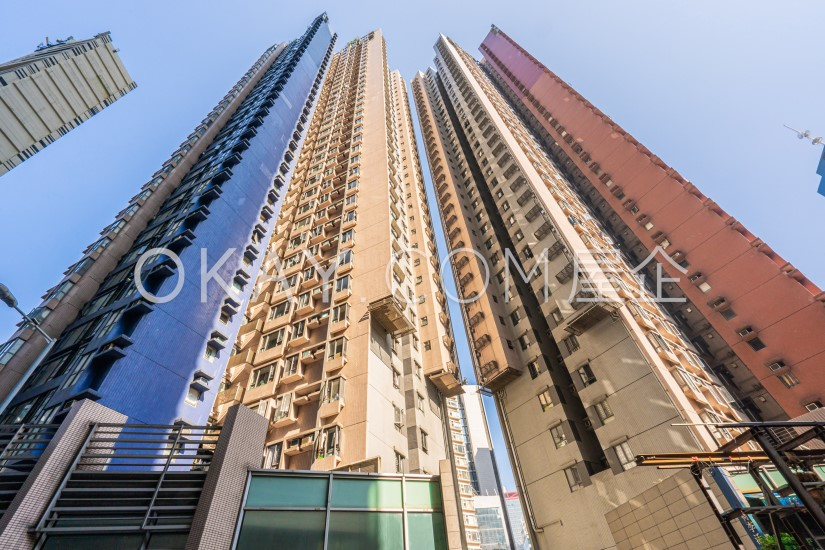 荷李活華庭 - 物業出租 - 765 尺 - HKD 3.3萬 - #75945
