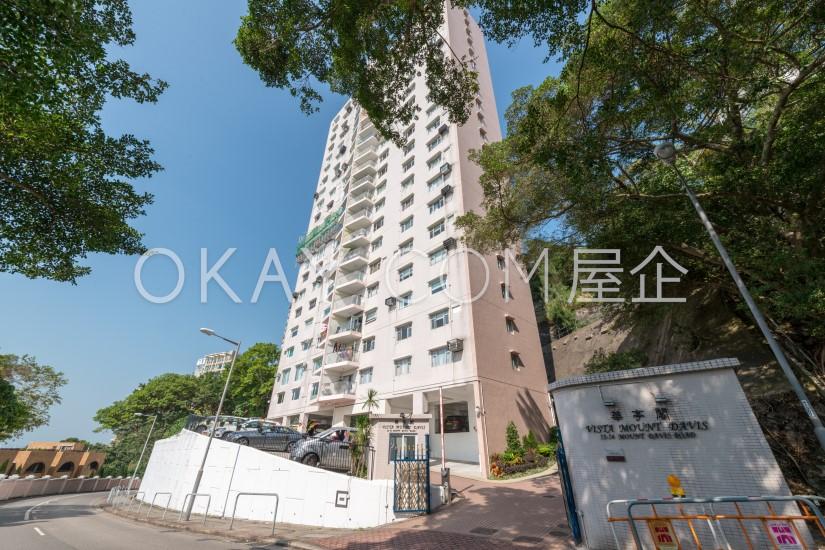 華亭閣 - 物業出租 - 1844 尺 - HKD 45M - #73888