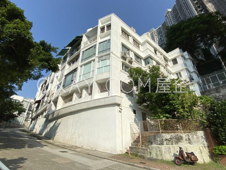 華景閣 - 物業出租 - 927 尺 - HKD 35M - #987