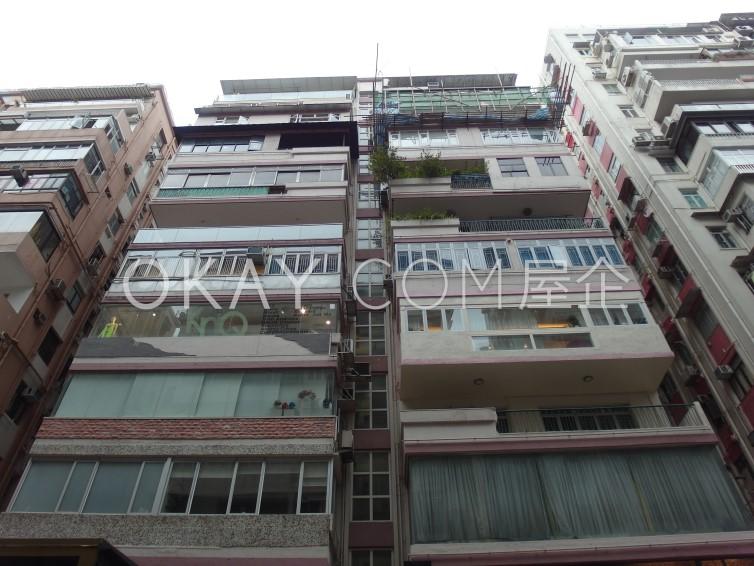 華納大廈 - 物業出租 - 600 尺 - HKD 25K - #38315