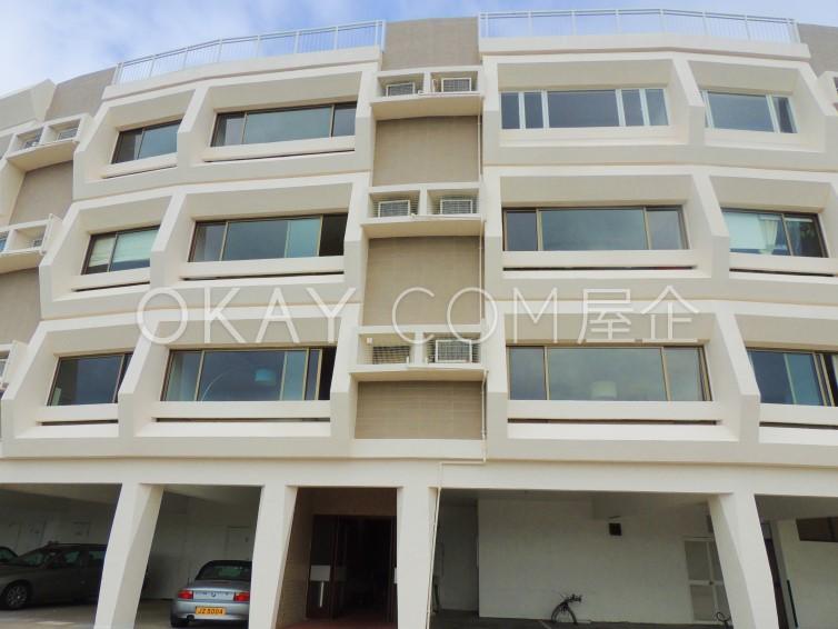 華翠海灘別墅 (Apartments) - 物业出租 - 1584 尺 - HKD 8.5万 - #10609