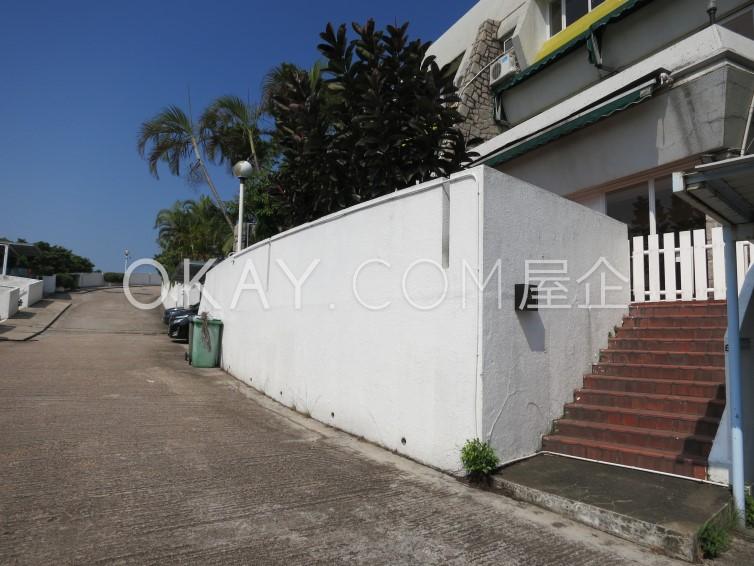 華翠海灘別墅 (House) - 物业出租 - 1872 尺 - HKD 110K - #70577