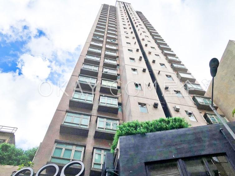 萬城閣 - 物業出租 - 372 尺 - HKD 960萬 - #135212