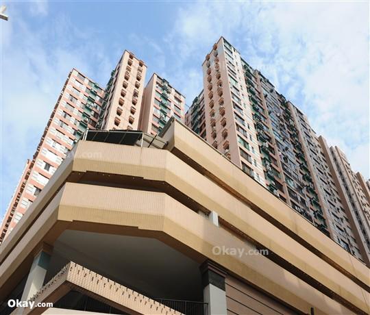 萬德閣 - 物業出租 - 992 尺 - HKD 4.1萬 - #295134