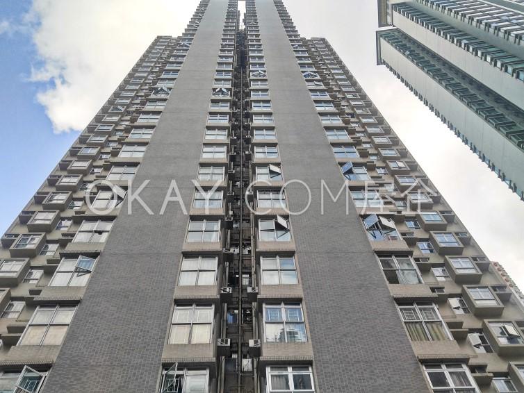 萬豪閣 - 物業出租 - 415 尺 - HKD 23.5K - #183565