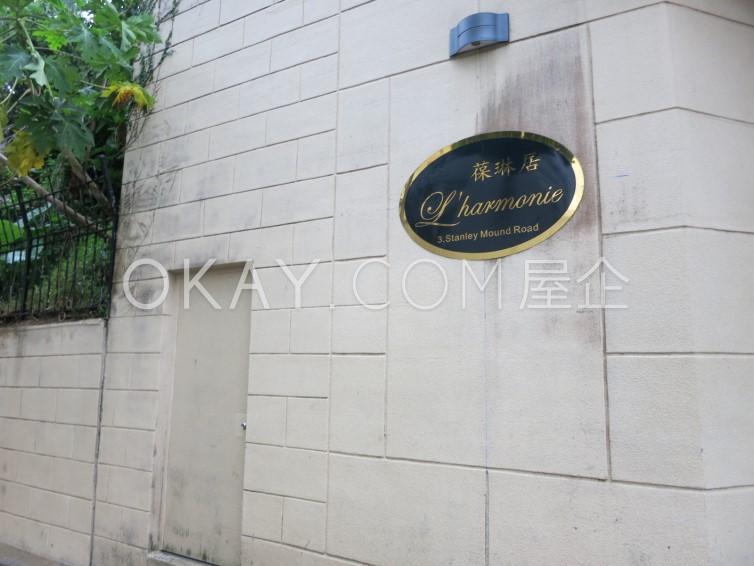 葆琳居 - 物業出租 - 2365 尺 - HKD 170K - #16645