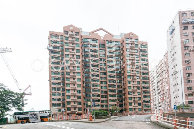 蔚巒閣 - 物业出租 - 652 尺 - HKD 3万 - #90802