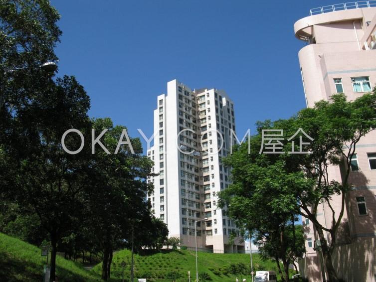 蘅峯 - 寶安閣 - 物業出租 - 708 尺 - HKD 25K - #302978