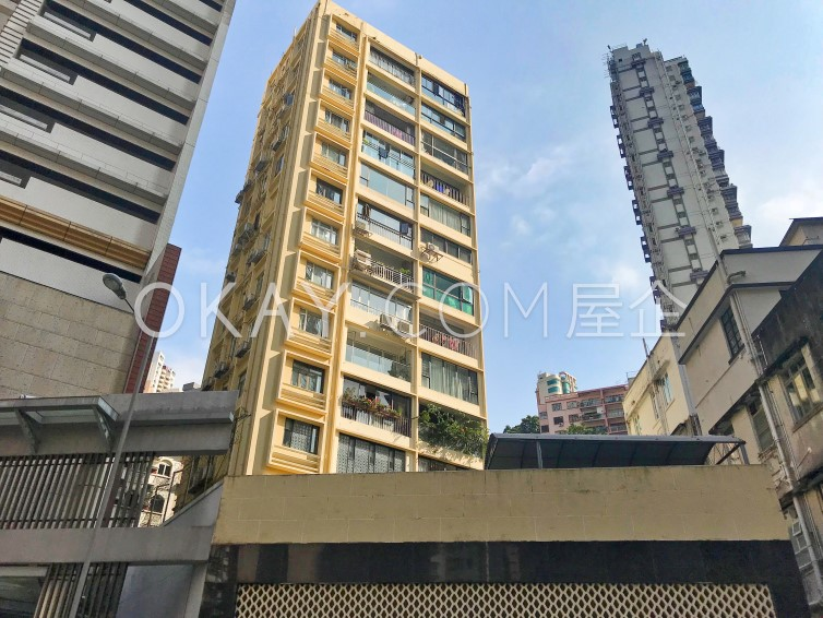 融園 - 物業出租 - 1324 尺 - HKD 58K - #73809