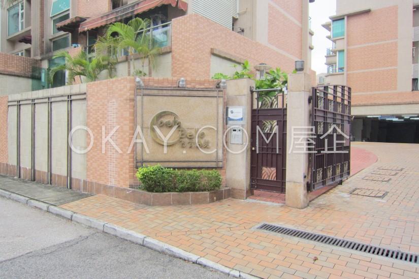 西貢濤苑 - 物業出租 - 1540 尺 - HKD 2,720萬 - #286031