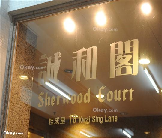 誠和閣 - 物業出租 - 693 尺 - HKD 1,450萬 - #111454