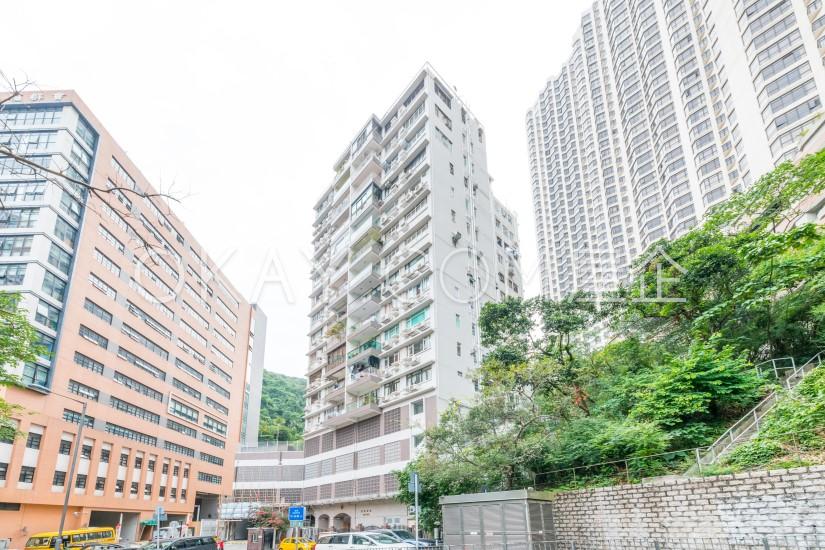 豐樂新村 - 物業出租 - 975 尺 - HKD 35M - #7680