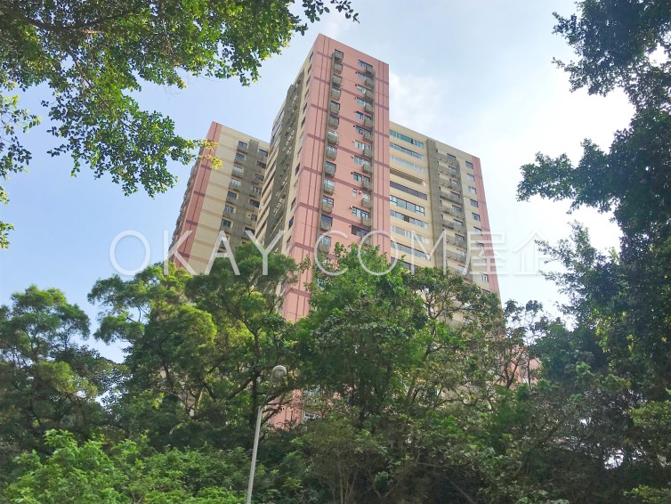 豪園 - 物业出租 - 2560 尺 - HKD 90K - #51033