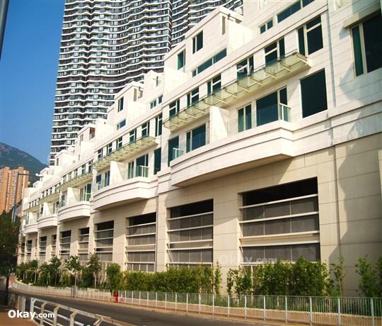貝沙灣5期 - 洋房 - 物业出租 - 3114 尺 - HKD 280M - #80809