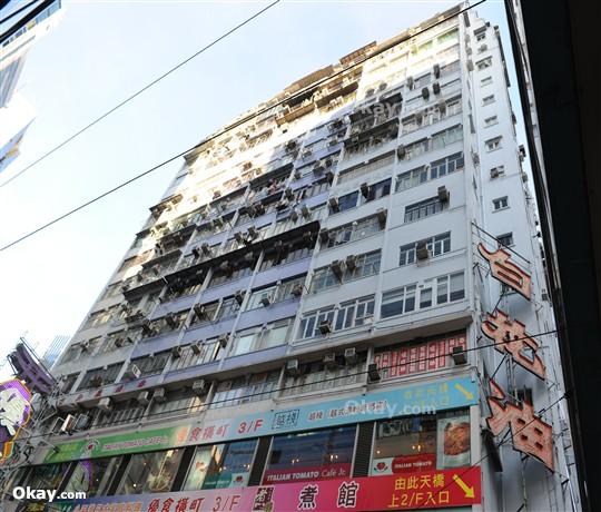 軒尼詩大廈 - 物业出租 - 619 尺 - HKD 9.5M - #63511
