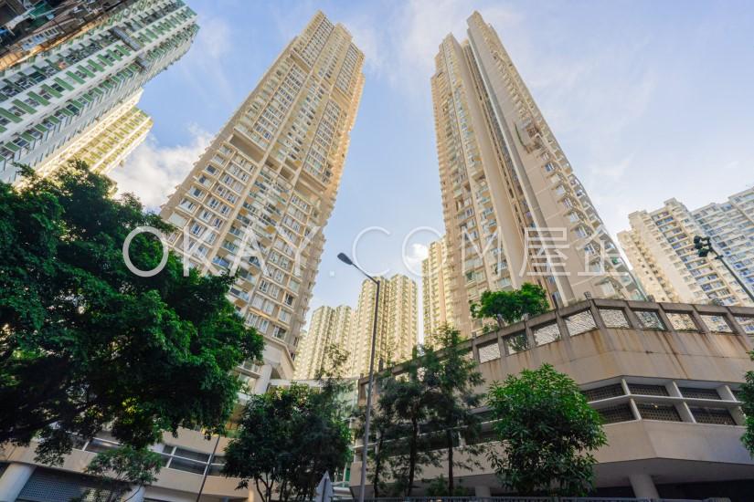 逸樺園 - 物业出租 - 616 尺 - HKD 1,500万 - #138177