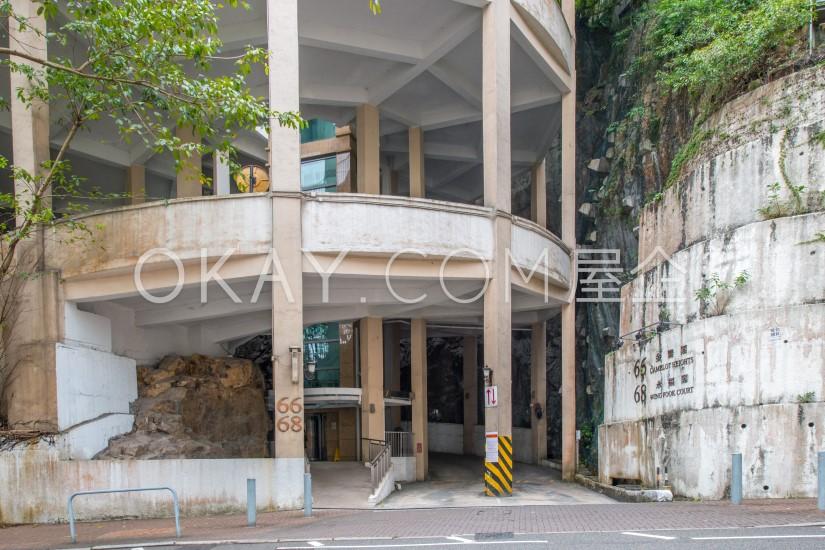 金鑾閣 - 物業出租 - 1204 尺 - HKD 56K - #12968