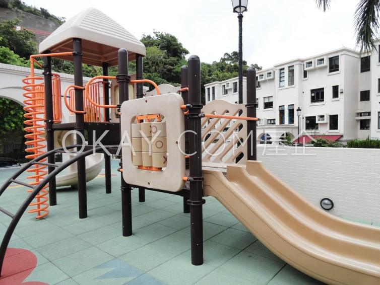 銀海山莊 - 物業出租 - 1218 尺 - HKD 5萬 - #285982