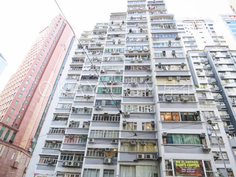 長康大廈 - 物业出租 - 690 尺 - HKD 8.7M - #287464