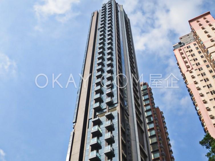 雋琚 - 物业出租 - 559 尺 - HKD 30K - #293381