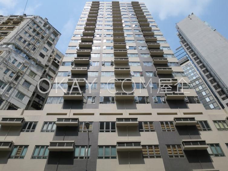 雲翠大廈 - 物業出租 - 716 尺 - HKD 2.65萬 - #277339