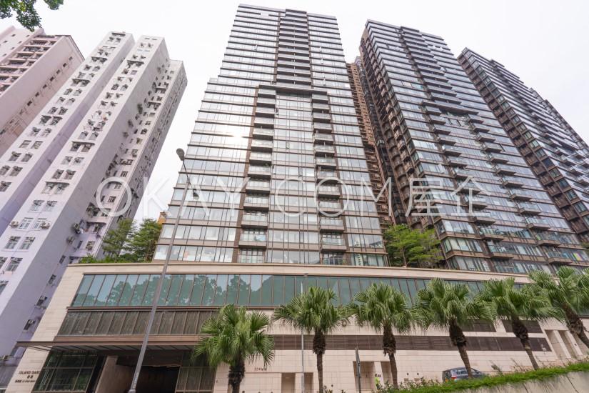 香島 - 物業出租 - 1188 尺 - HKD 5.9萬 - #317285