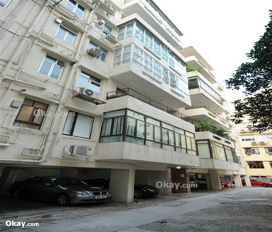 香海大廈 - 物業出租 - 1428 尺 - HKD 30M - #54263