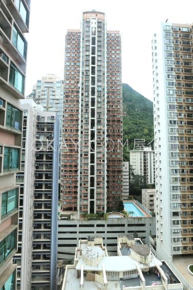 駿豪閣 - 物业出租 - 682 尺 - HKD 33K - #89286