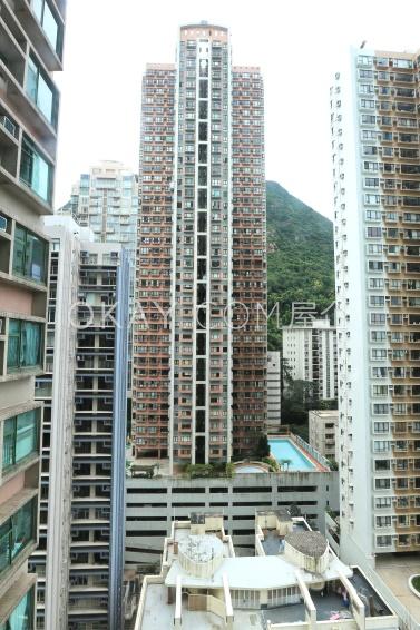 駿豪閣 - 物業出租 - 682 尺 - HKD 33K - #89286