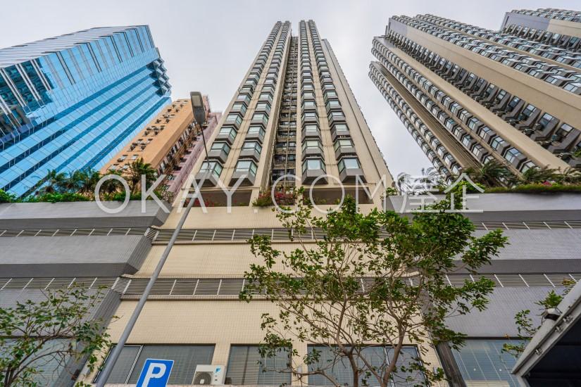 高樂花園 - 物业出租 - 340 尺 - HKD 900万 - #132949