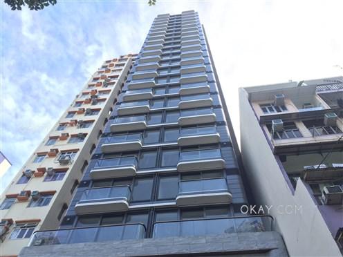 鴨巴甸街28號 - 物業出租 - 407 尺 - HKD 30.5K - #320350