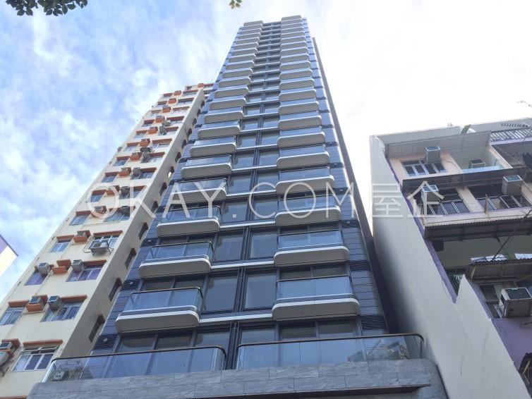 鴨巴甸街28號 - 物業出租 - 407 尺 - HKD 27.5K - #320350