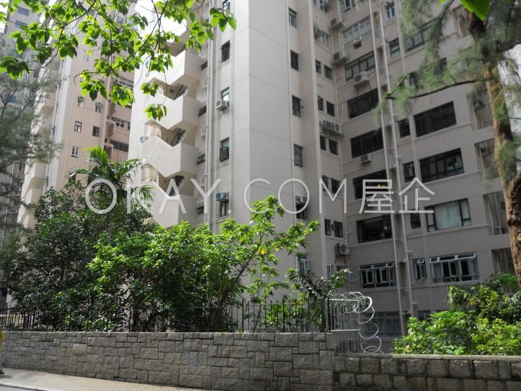 龍景樓 - 物業出租 - 2351 尺 - HKD 6,800萬 - #26319