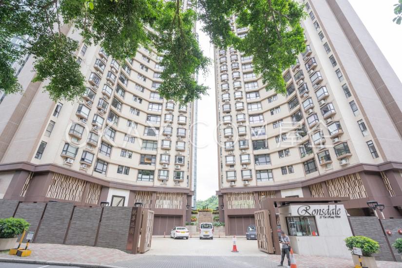 龍華花園 - 物业出租 - 694 尺 - HKD 18M - #18972