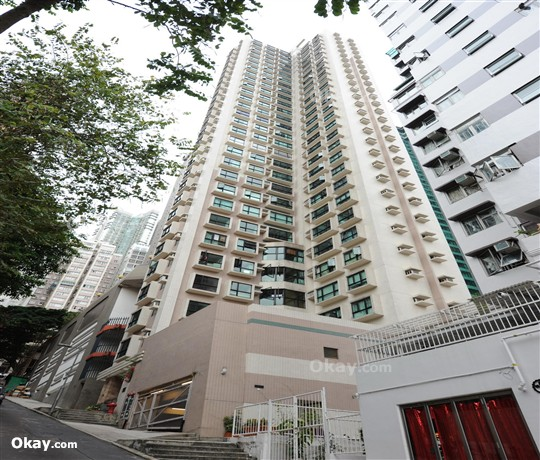 Caine Tower for For Sale in Sheung Wan - #Ref 1055 - Photo #1