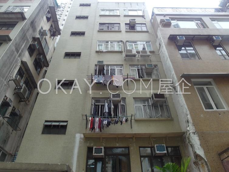 11 Prince's Terrace - For Rent - 269 sqft - HKD 11M - #61115