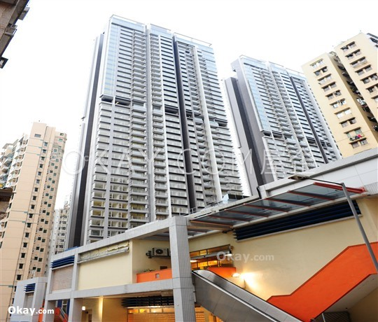 Island Crest for For Sale in Sai Ying Pun - #Ref 1163 - Photo #1
