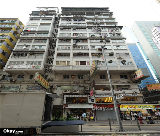 Hong Kong Building for For Sale in Wan Chai - #Ref 1216 - Photo #2