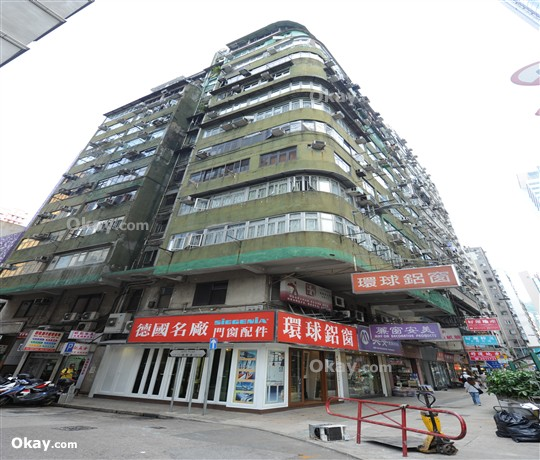 Fleming Mansion for For Rent in Wan Chai - #Ref 1225 - Photo #1