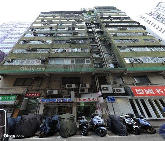 Fleming Mansion for For Rent in Wan Chai - #Ref 1225 - Photo #2
