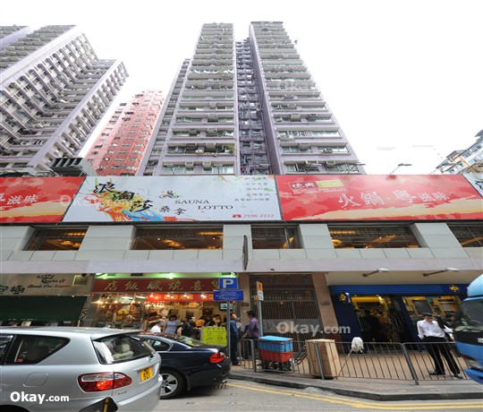 Kin Lee Building for For Sale in Wan Chai - #Ref 1230 - Photo #1