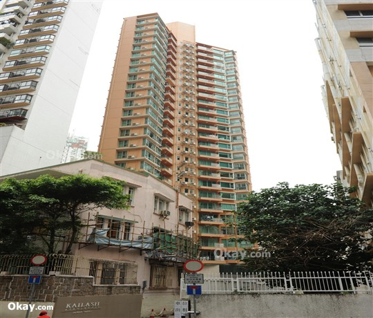 Jardine Summit for For Sale in Tai Hang - #Ref 1239 - Photo #2