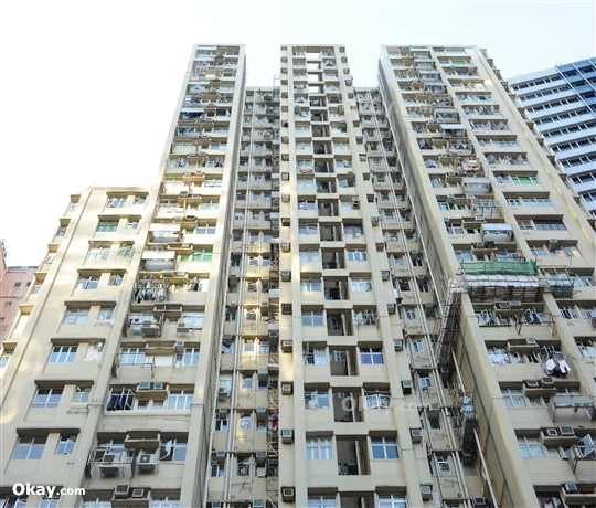 Kwong Sang Hong Building for For Sale in Wan Chai - #Ref 1330 - Photo #1