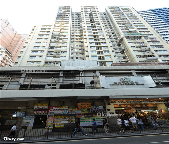 Kwong Sang Hong Building for For Sale in Wan Chai - #Ref 1330 - Photo #2
