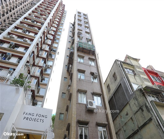 Chung Hing Court for For Sale in Central - #Ref 1340 - Photo #2