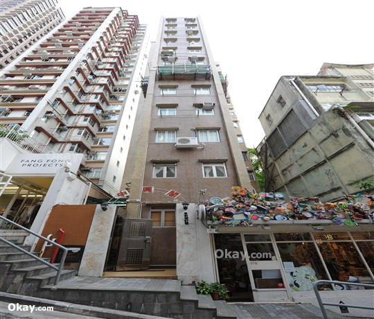 Chung Hing Court for For Sale in Central - #Ref 1340 - Photo #1
