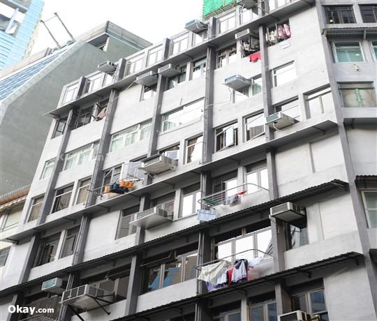 星輝大廈 的 物业出售 - 铜锣湾 区 - #编号 1350 - 相片 #9